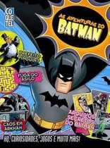 Aventuras de batman, as - Coquetel