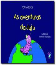 Aventuras de juju, as - Franco editora