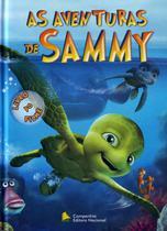 Aventuras de Sammy, As - Livro do Filme - Ibep