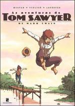 Aventuras de tom sawyer - Salamandra