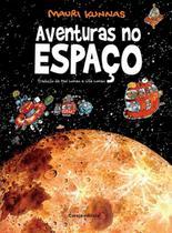 Aventuras no espaco - CEREJA EDITORA (HEDRA EDUCACAO)