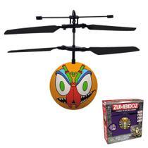 Avezpado Zumbidoz Insetocóptero - DTC 3891 -