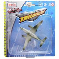 Avião de Caça Messerschmitt Me-262 - Tailwinds - Maisto -