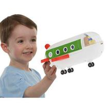 Aviao Peppa PIG DTC 4203 -