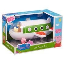 Avião Peppa Pig DTC -