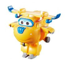 Aviao Super WINGS Change em UP Donnie INTEK YW710230 8006-4 -
