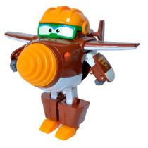 Aviao Super WINGS Change em UP TODD INTEK YW710240 8006-4 -