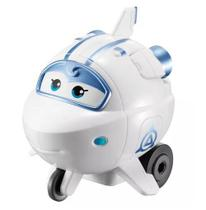 Aviao Super WINGS Vroom N Zoom ASTRA INTEK YW80140 8014-0 -
