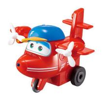 Aviao Super WINGS Vroom N Zoom FLIP INTEK YW80140 8014-0 -
