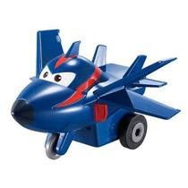 Aviao Super WINGS Vroom N Zoom Jerome INTEK YW80140 8014-0 -