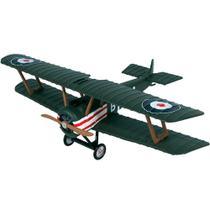Aviões Classic Planes - Sopwith Camel F1 - DTC -