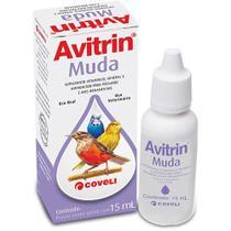 Avitrin Muda 15ML - Coveli