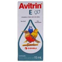 Avitrin Vitamina E 15ML - Coveli