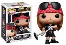 Axl Rose 50 - Guns N' Roses - Funko Pop! Rocks -