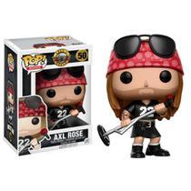 Axl Rose - Guns N' Roses - Pop! - Funko -