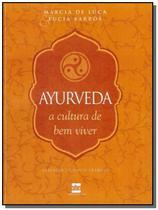 Ayurveda: cultura do bem viver - Cengage
