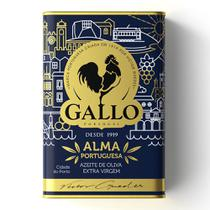 Azeite de Oliva Extravirgem Alma Portuguesa 500ml - Gallo