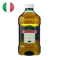 Azeite Extra Virgem Italiano Paganini 100% Puro 3 Litros -