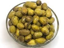 Azeitona Libanesa Verde a Granel - TIO ALI