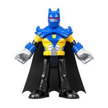 Azul Batman Imaginext - Mattel GLF00-GLF03 -