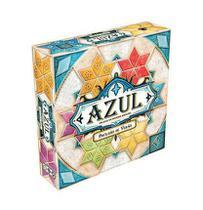 AZUL: Pavilhão de Verão - Galápagos