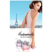 Azzaro Mademoiselle Eau de Toilette - Perfume Feminino 30ml -
