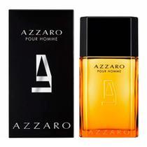 Azzaro Pour Homme Azzaro - Perfume Masculino - Eau de Toilette - 100ml -