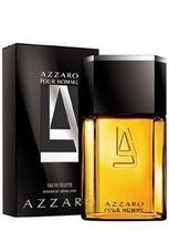Azzaro Pour Homme Eau de Toilette Perfume Masculino 30ml - Não