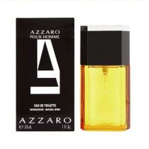 Azzaro Pour Homme Eau de Toilette - Perfume Masculino 30ml -