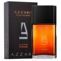 Azzaro Pour Homme Intense Perfume Masculino - Eau de Parfum 30ml -