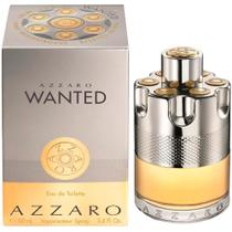 Azzaro wanted edt 100ml -