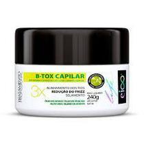 B tox capilar eico -