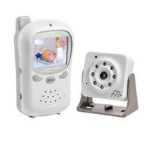 Babá Eletrônica Digital Com Câmera Multikids Baby - BB126 - Multikidsbaby