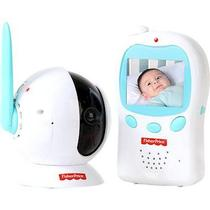 Baba Eletronica Digital Fisher Price Bb300 Multilaser