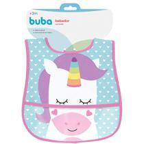 Babador animal fun - unicornio (estoque) - BUBA