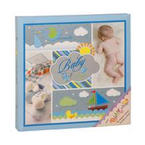 Baby Álbum 100 fotos 10x15 Capa Dura - Yes