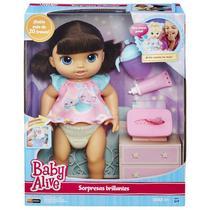Baby Alive Brinquedos Magazine Luiza