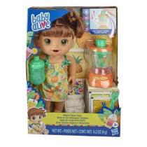 Baby alive misturinha morena - Hasbro