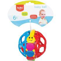 Baby Ball Chocalho Centopeia - Buba -
