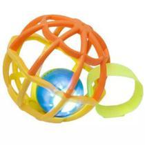 Baby Ball Luz E Som - Buba -
