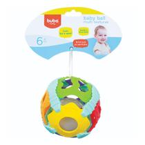 Baby Ball - Multi Textura - Buba zoo
