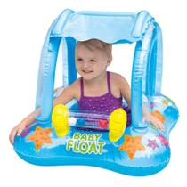 Baby Bote Kid com Cobertura -  Intex (5260) -