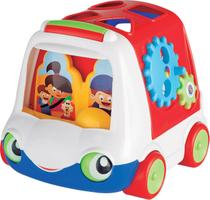 Baby Bus - Mercotoys -
