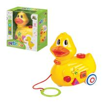 Baby pato musical - Art brink