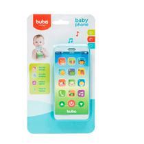Baby Phone - Azul Buba -