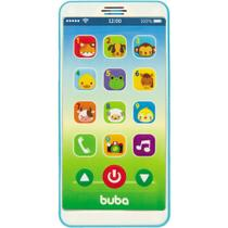 Baby phone Buba azul -