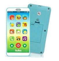Baby phone telefone bebê celular smartphone musical interativo-buba -
