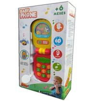 Baby Phone Zoop TOYS ZP00138 -