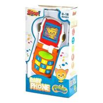 Baby phone - Zoop Toys