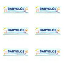 Babygloss Pomada P/ Assaduras 30g (Kit C/06)